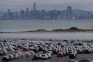Bộ Thương mại Mỹ 'hy vọng' không cần áp thuế bổ sung ôtô nhập khẩu