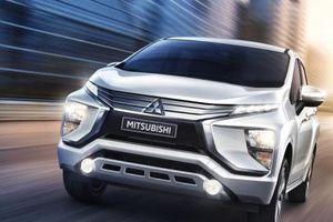 Bảng giá xe ô tô Mitsubishi tháng 11/2019
