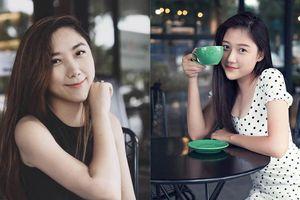 Hai cô em gái của MC Trấn Thành: Người đã yên bề gia thất với chồng ngoại, người ngày càng gợi cảm chuẩn bị bước chân vào showbiz
