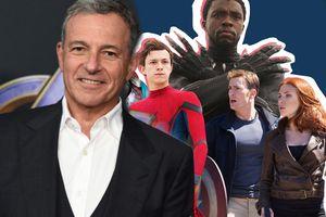 CEO Disney nói về Martin Scorsese: Tôi không nghĩ rằng anh ấy đã từng xem một bộ phim Marvel!