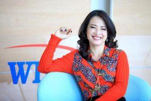 Nữ tỉ phú Thái Lan mua cổ phần nhà máy nước sông Đuống là ai?