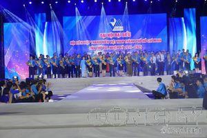 Anh Ngô Minh Hải tiếp tục giữ chức Chủ tịch Hội LHTN Việt Nam TPHCM nhiệm kỳ 2019-2024