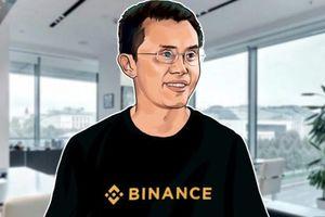 Giá tiền ảo hôm nay (4/11): CEO Binance tin Bitcoin sớm chạm 16.000 USD