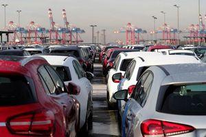 Washington 'có thể không cần' áp thuế đối với ô tô châu Âu
