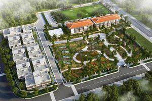 GSA: Mang nét kiến trúc Nhật Bản đến Việt Nam