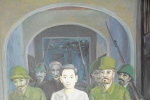 Hoàng Văn Thụ - người cộng sản kiên trung