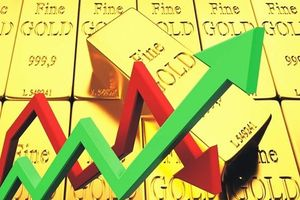 Giá vàng hôm nay 4/11: Trên đà phục hồi, chưa vượt mốc 42 triệu đồng/lượng
