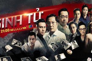 Phim 'Sinh tử' quy tụ dàn diễn viên 'hot' nhất màn ảnh Việt