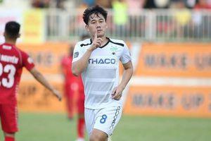 Clip: 12 bàn thắng của Minh Vương - 'Vua phá lưới nội' V-League 2019