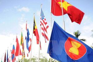 Lễ chuyển giao cương vị Chủ tịch ASEAN 2020 cho Việt Nam