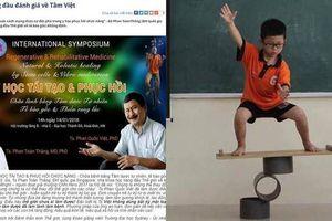 Phó Thủ tướng yêu cầu chấn chỉnh hoạt động các cơ sở giáo dục, chăm sóc trẻ tự kỷ