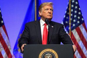 Ông Trump tiếp tục khẳng định, thỏa thuận Mỹ - Trung sẽ được ký kết tại Mỹ