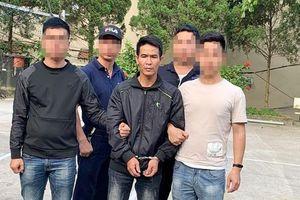 Mới ra tù lại hiếp dâm nữ hàng xóm, đối tượng bị bắt khi chuẩn bị vượt biên