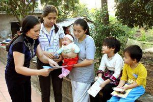 Hơn 6.000 cặp vợ chồng ở Hà Nội sinh con thứ ba, gần 500 trường hợp là cán bộ