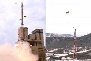 Tên lửa tối tân Israel bất ngờ thành 'món quà trời ban' cho Nga