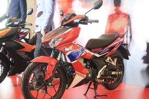 Honda Việt Nam bất ngờ tung thêm 2 phiên bản Winner X mới, quyết giành thị phần của Yamaha Exciter