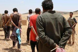 Thổ Nhĩ Kỳ bắt chị của al-Baghdadi, nói là 'mỏ vàng' tình báo