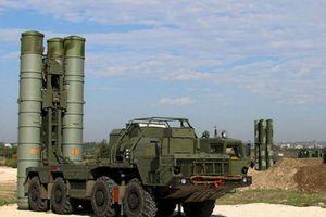 Nga có thể hoãn bàn giao lô S-400 thứ 2 cho Thổ Nhĩ Kỳ