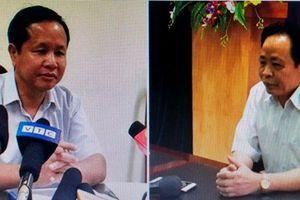 Ban Bí thư kỷ luật Giám đốc Sở Giáo dục và Đào tạo Hà Giang, Hòa Bình
