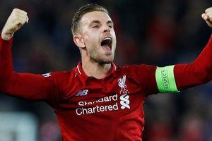 Lý do Henderson được tin dùng dù bị CĐV Liverpool chỉ trích