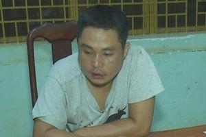 Truy tố cán bộ huyện đâm chết người tại quán karaoke