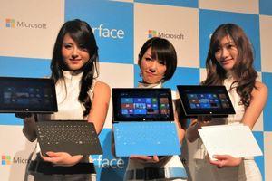 Microsoft Nhật Bản chỉ cho phép nhân viên đi làm 4 ngày/tuần