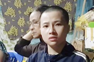 Cô gái 22 tuổi được gia đình chấp thuận tu tại Tịnh thất Bồng Lai