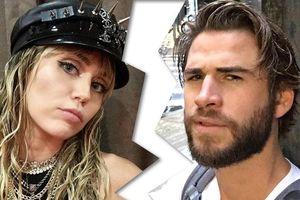 Miley Cyrus và Liam Hemsworth hủy theo dõi trên mạng xã hội