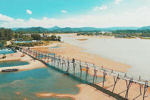 Cầu gỗ dài nhất Việt Nam nằm ở tỉnh thành nào?