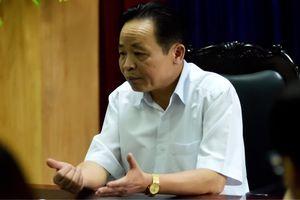 Cựu Giám đốc Sở GD&ĐT Hà Giang bị khai trừ Đảng