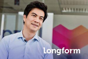 CEO Lazada VN: 'Lazada sẽ làm thỏa mãn được những tài năng trẻ'