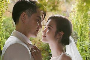 7 đám cưới của sao Việt diễn ra trong tháng 11