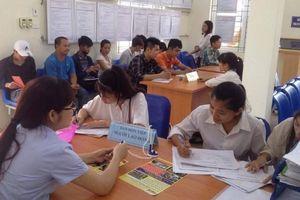 Chương trình vốn vay giải quyết việc làm quận Thanh Xuân: Tạo việc làm cho gần 5.000 lao động