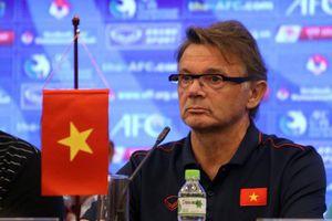 'Phù thủy' Phillippe Troussier: U19 Việt Nam được định hướng cho Olympic 2024, World Cup 2026