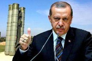 Mỹ chịu đựng S-400 và ông Erdogan đến bao giờ?