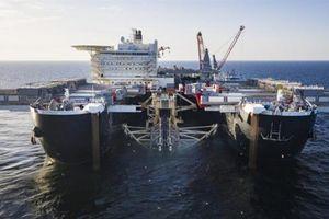 Đan Mạch cấp phép Nord Stream-2: Ukraine cầu cứu Estonia