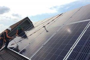 Đồng Nai: Điện mặt trời áp mái được người dân, doanh nghiệp quan tâm
