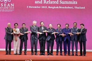 Bối cảnh mới của ASEAN và năm Chủ tịch của Việt Nam