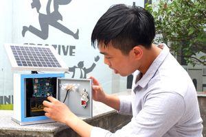Đà Nẵng ưu tiên dự án khởi nghiệp khai thác tài sản trí tuệ, công nghệ