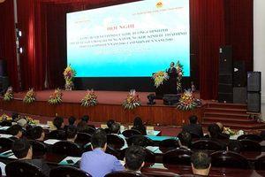 Công bố Quy hoạch chung xây dựng Khu kinh tế Thái Bình