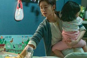 'Kim Ji Young 1982': Trĩu nặng nỗi buồn nữ giới!