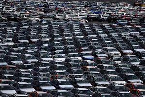 Mỹ có thể không áp thuế bổ sung đối với xe hơi nhập khẩu