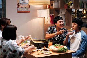 Phim Việt tháng 11: Tiếp đà hồi sinh