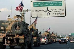 Quân đội Tự do Syria tấn công đoàn xe quân sự của Mỹ