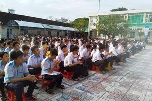 Cà Mau: 54 thí sinh được chọn vào đội tuyển thi HS giỏi quốc gia