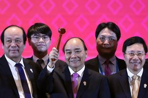 Việt Nam tiếp nhận vai trò Chủ tịch ASEAN năm 2020