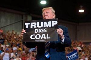 Mỹ chính thức bắt đầu tiến trình rút khỏi Hiệp định Paris về biến đổi khí hậu