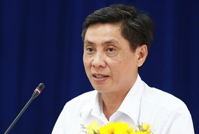 Cách toàn bộ chức vụ trong Đảng đối với Chủ tịch, nguyên Chủ tịch tỉnh Khánh Hòa