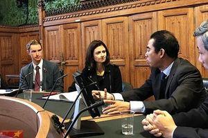 Các cơ quan chức năng Việt Nam sẽ tiến hành mọi biện pháp bảo hộ công dân trong trường hợp cần thiết