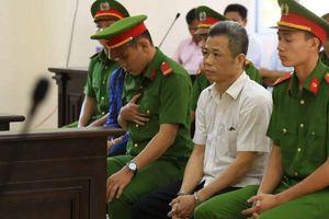 Diễn biến bất ngờ vụ xử Bí thư Thị ủy Bến Cát (Bình Dương): Bị cáo chưa được nói câu nào, tòa đã tuyên hoãn xử